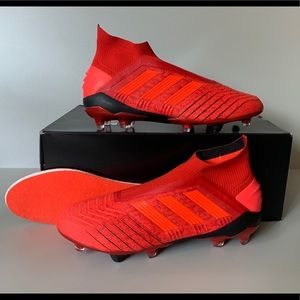 Adidas Predator 19+ Firm Ground